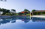 CALVI - Pension Complète en Village Vacances