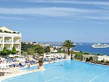 CANNES - Résidence Cannes Villa Francia