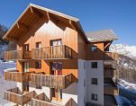 Vacances Février à PUY ST VINCENT - Ski tout compris