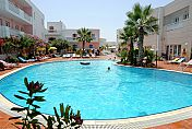 CRETE - VOL + HOTEL CLUB ALL INCLUSIVE - Gouves