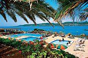 MALTE - VOL + HOTEL-CLUB DEMI-PENSION - Mellieha Bay