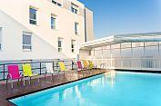 WEEK-END - LA ROCHELLE - Appart'hôtel l'Escale Marine