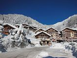 LOCATION - CHAMPAGNY EN VANOISE - Appartements