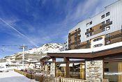 HOTEL-CLUB - VAL THORENS (Demi-Pension) - MMV Les Arolles