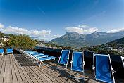 SAINT GERVAIS - Pension Complète à l'Hôtel Club mmv Le Monte Bianco