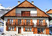 LOCATION - VAUJANY - Chalets Louise