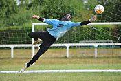 SEJOUR FOOTBALL 6 Jours - Morbihan - 9-16 ans - Pâques