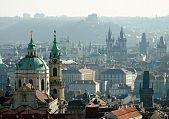 SEJOUR CULTUREL A PRAGUE 8 jours - République Tchèque - 14-17 ans - Février