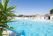 FREJUS - Demi-Pension au Village Club Les Résidences du Colombier
