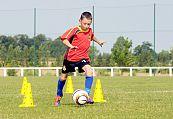 SEJOUR FOOTBALL 7 Jours - Seine Maritime - 6-17 ans - Toussaint