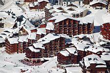Le Cheval Blanc - Village Montana