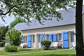 KERJOUANNO - Pension Complète en Village Vacances