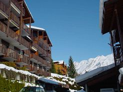ALL INCLUSIVE - LA CLUSAZ - La Residence