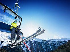 SEJOUR SKI & FUN 8 Jours - Savoie - 14-17 ans