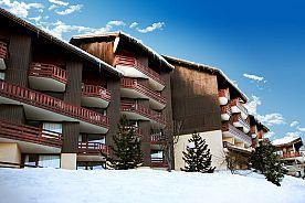HOTEL-CLUB - LA PLAGNE MONTALBERT - MMV Les Sittelles