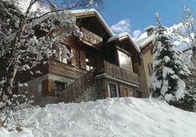 LOCATION - ALPE D'HUEZ - Chalets Alpenvue