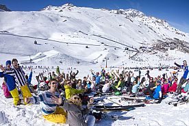 SEJOUR CELIBATAIRES MEETIC LOVE IN TIGNES - 4 nuits + Animations