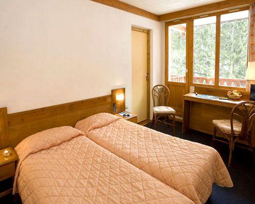 Hotel Club Le Soleil Valfrejus