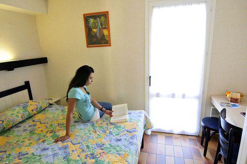 Village vacances en pension compl te kerjouanno for Vacances pension complete
