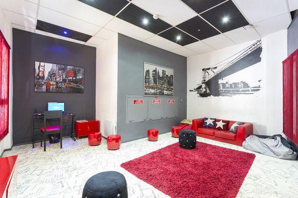 HOTEL-CLUB - ALPE D'HUEZ - MMV Les Bergers