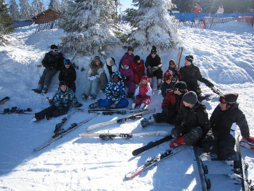 location ski 7 fevrier