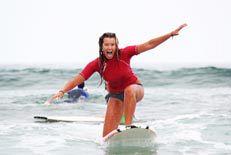 colonies de vacances surf