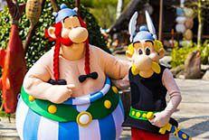 Sejour Parc Asterix