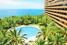 locations vacances en Espagne