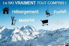 Ski tout compris 2017