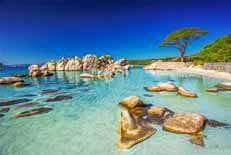 Clubs vacances Corse